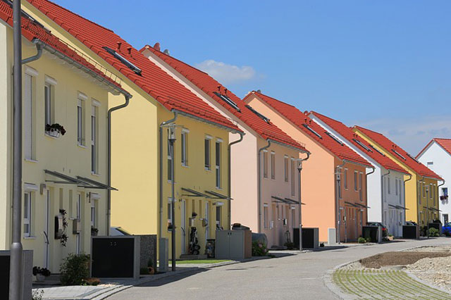 Einheimischenmodell für die Innenstadt von Landau