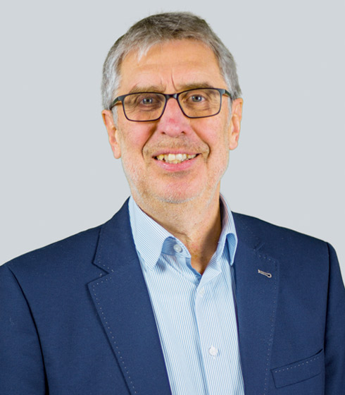 Hans Volkhardt