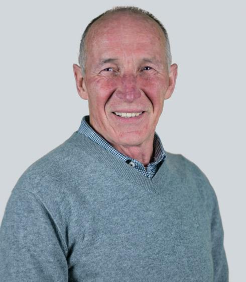 Horst Silbernagel