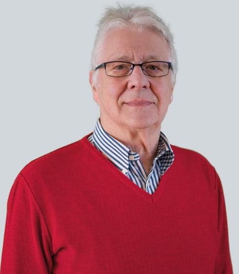 Kurt Reichelt
