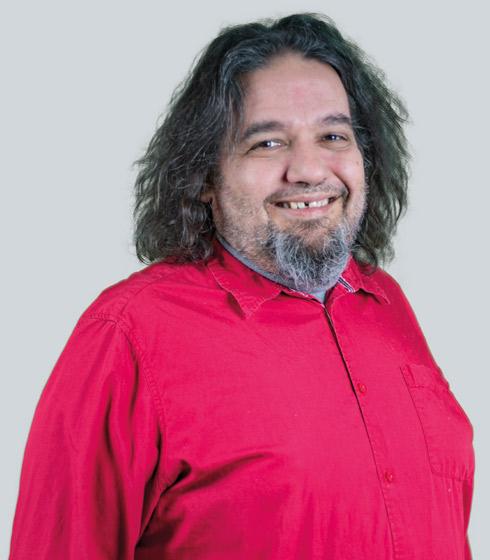 Luis Gonzales-Casin
