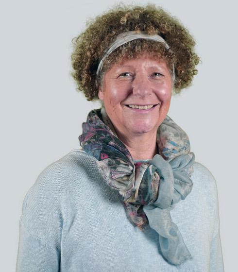 Ursula Klein