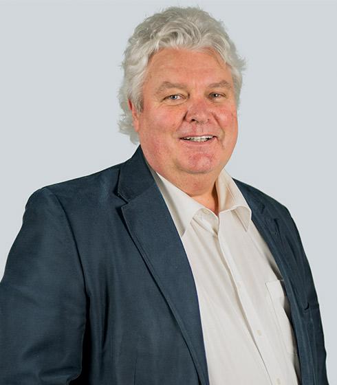 Wolfgang Freiermuth